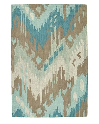 Kaleen Rugs Casual Hand-Tufted Area Rug