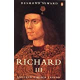 Richard III: England's Black Legendby Desmond Seward