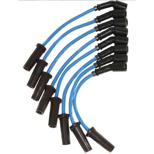 Granatelli Motorsports 28-1629S Coil-Near- Plug Connector Kit (Granatelli Spark Plug Wires compare prices)