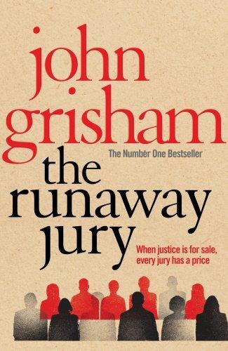 The Runaway Jury (Roman)