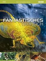Fantastisches Tierreich - Zwischen Legende und Wirklichkeit - BBC