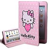 Hello Kitty Themed Apple iPad Mini Folio with