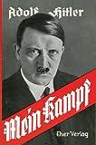 Image of Mein Kampf (German Language Version) (German Edition)