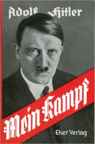 Mein Kampf(german Language Edition) (German Edition)