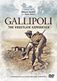 Gallipoli - The Frontline Experience - narrated by Jeremy Irons and Sam Neill [DVD]