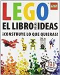 El libro de las ideas LEGO: �Construy...