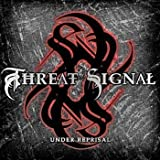 Under Reprisal by Threat Signal (2006) Audio CD