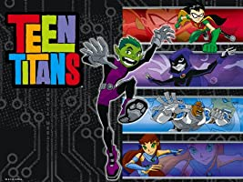 Teen Titans: The Complete Third Season