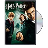 Harry Potter and the Order of the Phoenix (Widescreen Edition) ~ Daniel Radcliffe