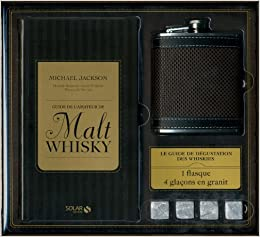 coffret whisky michael jackson livres. Black Bedroom Furniture Sets. Home Design Ideas