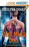 Dead Man's Deal (The Asylum Tales, Book 2)