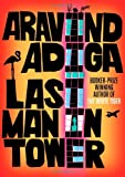 """Last Man in Tower"" av Aravind Adiga"