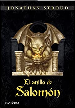 El anillo de Salomon / The Ring of Solomon (Spanish Edition): Jonathan