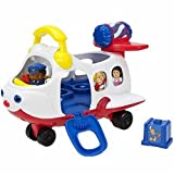Fisher Price Little People Spin n Fly Airplane
