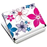 15 15.6 Inch Laptop Notebook Skin Sticker Cover Art Decal Fits Laptop Size Of 13 13.3 14 15 15.6 16 HP Dell Lenovo... - B00419U6GE