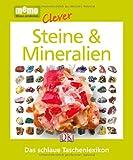 memo Clever Das schlaue Taschenlexikon: Steine & Mineralien