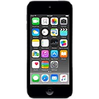 Apple iPod Touch 128GB MP3 Player (6th Generation) (Space Gray)