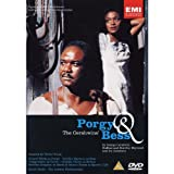 Gershwin - Porgy and Bess [Rattle] [DVD] [1986] [2001]by Sir Willard...