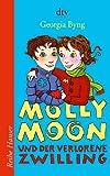 Molly Moon und der verlorene Zwilling (Reihe Hanser)
