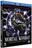 Mortal Kombat - Destruction finale[Blu-ray]