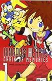 Kingdom Hearts. Chain of Memories 01. Egmont Manga & Anime EMA (3770465636) by Shiro Amano
