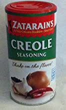 Zatarain39s Creole Seasoning 17 Oz size