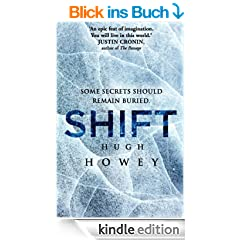 Shift Omnibus Edition (Shift 1-3) (Wool Trilogy Book 2) (English Edition)