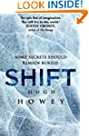 Shift Omnibus Edition (Shift 1-3) (Th...