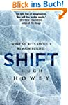 Shift Omnibus Edition (Shift 1-3) (Si...