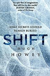 Shift Omnibus Edition (Shift 1-3) (The Silo Series Book 2)