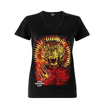 Zoonamo T-Shirt Damen ...