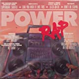 Power Rap (Vinyl) ~ Power Rap Cover Art
