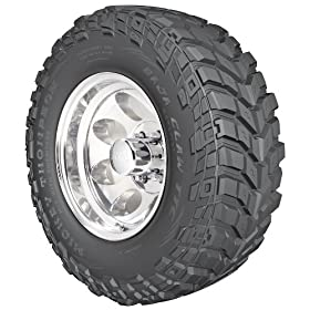 33 inch mud tires - Mickey Thompson Baja TTC Claw Radial Tire
