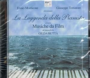 La Leggenda Della Pianista (Live Concert)