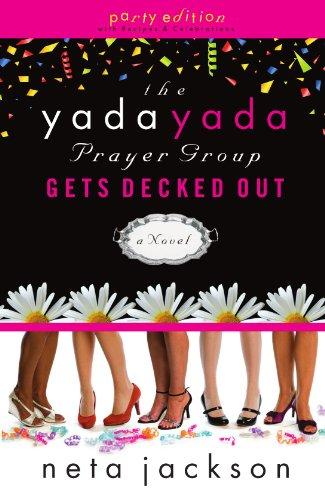 Image of The Yada Yada Prayer Group Gets Decked Out (The Yada Yada Prayer Group, Book 7)