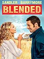 Blended (2014) [HD]