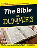 img - for The Bible for Dummies book / textbook / text book