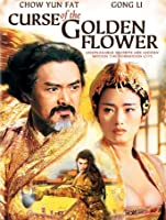 Curse Of The Golden Flower [HD]