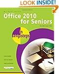 Office 2010 for Seniors for the Over...