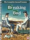 Breaking Bad: Season 2 [DVD] [2009]
