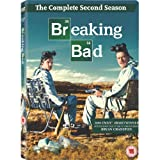 Breaking Bad: Season 2 [DVD] [2009]by Bryan Cranston