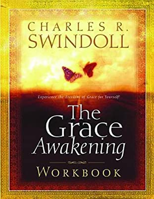 Grace Awakening Bible Study