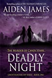 Deadly Night: The Murder of Candi Starr (Ghosthunters 101 Series #1)