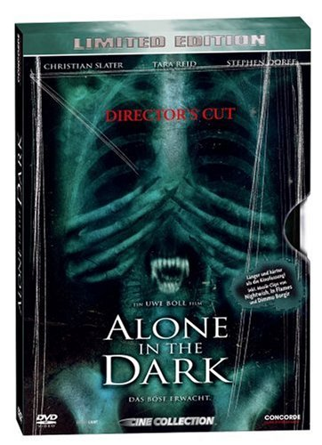 Alone in the Dark Limited Edition (Director's Cut)