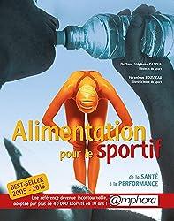 Alimentation pour le sportif : De la santé à la performance