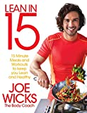 Lean in 15: 15 minute meals and workouts to keep you lean and healthy only �7.49 on Amazon