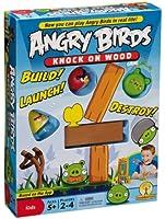 Mattel Jeux - W2793 - Jeu de Société - Angry Birds