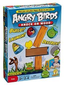 Juegos Mattel W2793 - Angry Birds