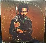 Wayne Shorter Odyssey of Iska vinyl record
