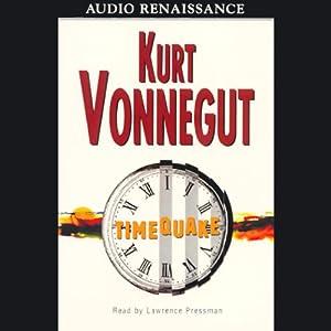 Timequake | [Kurt Vonnegut]